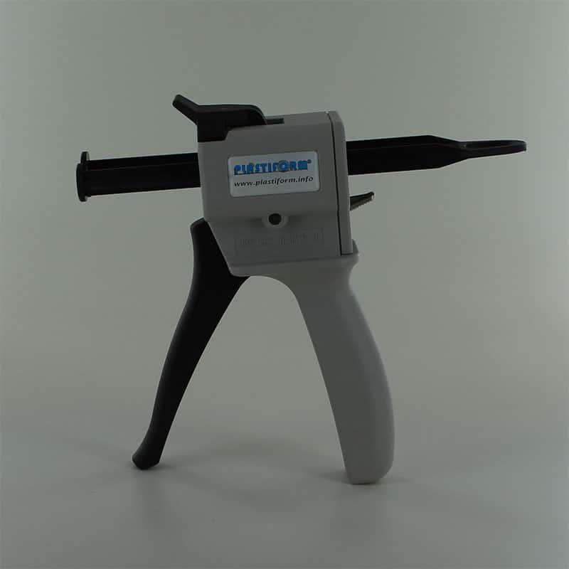 Pistolet injecteur Plastiform 50ml
