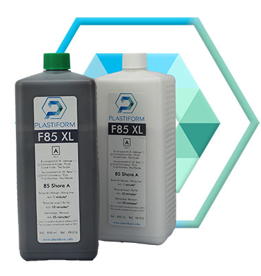 bouteille f85XL
