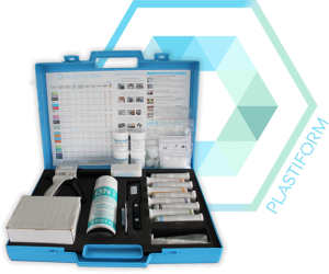 All solution plastiform case